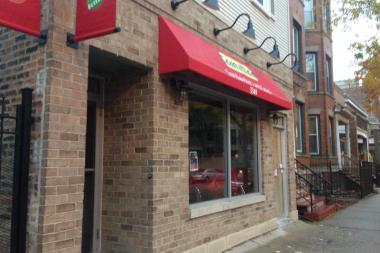 Costello's Sandwiches closed its 3349 N. Sheffield Ave. location in fall 2013.