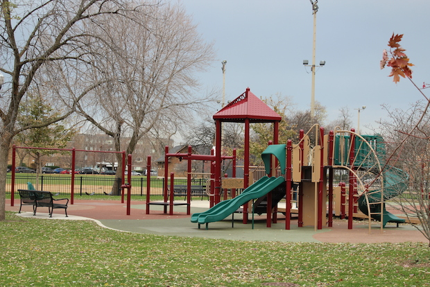 The plan will be submitted to the Chicago Park District for approval, officials said.