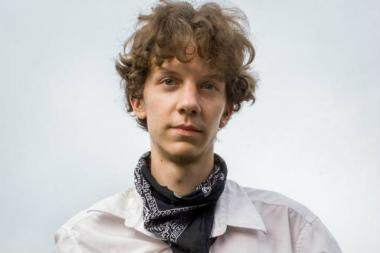 Jeremy Hammond, a former Bridgeport resident, said his computer hacks were designed to expose injustice.