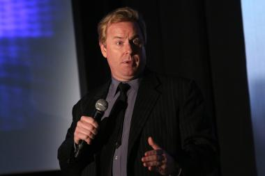 Jimmy Shubert performs at Zanies Thursday and Saturday.