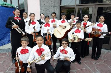 Daily mariachi classes are coming to Chicago Public Schools.