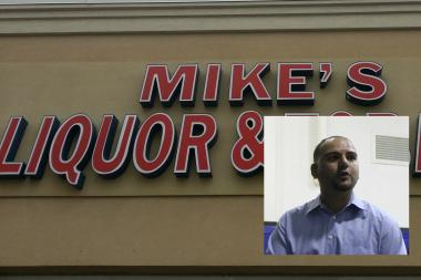 Mike S Wine And Spirits Name Too Ghetto For Little Italy Owner Told Little Italy Chicago Dnainfo