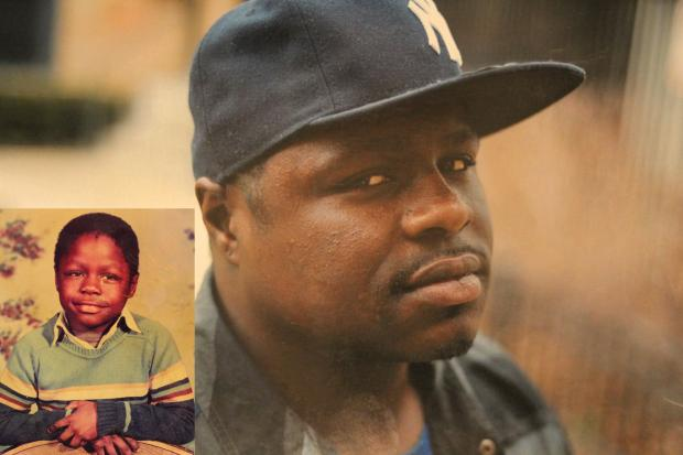 In 1992, 13-year-old Gangster Disciple Rodnell Dennis shot and killed 9-year-old boxing prodigy Anthony Felton. While out on parole, Rodnell talked to DNAinfo Chicago Writer-at-Large Mark Konkol about how he became a teenage killer.
