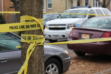 The most recent shooting occurred Sunday evening in West Englewood.