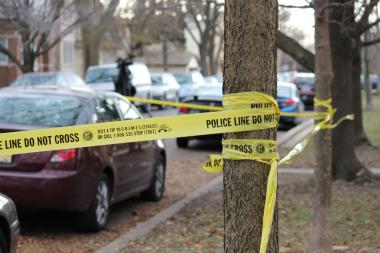 A teen was shot in the leg in South Shore Saturday, and taken to Northwestern Memorial Hospital.