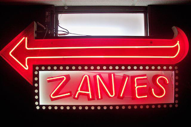 Zanies Comedy Night Club, 1548 N. Wells St., is hosting a ladies night of laughs Monday night.