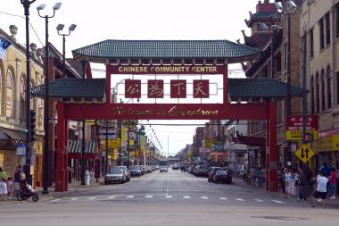 Neighborhood groups and business leaders will offer their feedback on a comprehensive community plan for Chinatown's future.