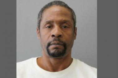 Dwayne Towns, 51, of the 12200 block of South Morgan Street.