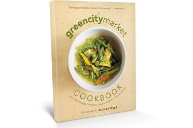 The Green City Market is accepting pre-orders for its first ever cookbook consisting of recipes submitted by customers, chefs and farmers focused on ingredients from the market.