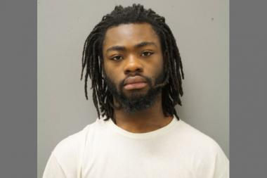 Jarvis Lewis, 18, is charged in the March murder of Antonio Gray, 26.