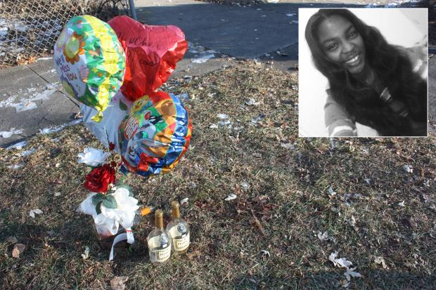 Natasha Green, 19, was killed after being shot in West Pullman on Dec. 23.