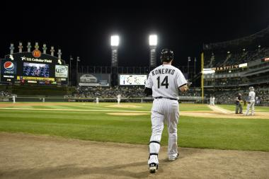 Fans can buy game-worn jerseys and more at the annual White Sox shopping event.