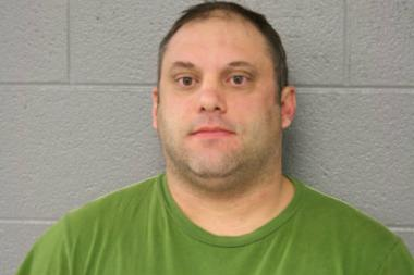 A Chicago 911 dispatcher, Matthew Stehney, 36, found slumped over and smelling of alcohol in his running car, tried to talk his way out of an arrest, according to a police report.
