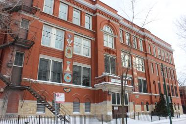 A proposal is underway to use the shuttered Earle Elememtary School building for a new elementary school.