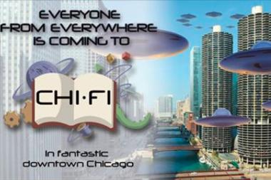The Chi-Fi convention canceled its upcoming event at the Westin Chicago River North.