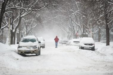 After last year's easy breezy winter, Chiberia is returning with a vengeance, experts say.