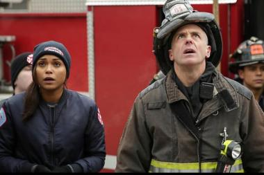 "Filming for NBC 5's ""Chicago Fire"" will mean parking restrictions for the Chinatown neighborhood on Monday."