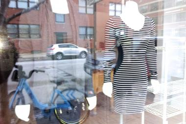 Clothes Minded, 1735 N. Damen Ave.