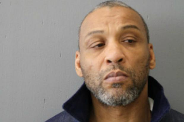 George Patterson, 51, was charged in connection with the 2009 murder of a woman in West Englewood.