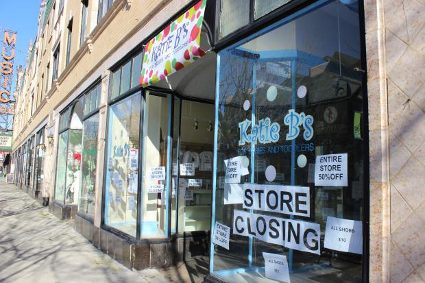 "Many Southport businesses said they were shocked to hear a children's clothing boutique owner call the neighborhood customers ""snobby"" people who treat local businesses ""like crap,"" they said Monday."