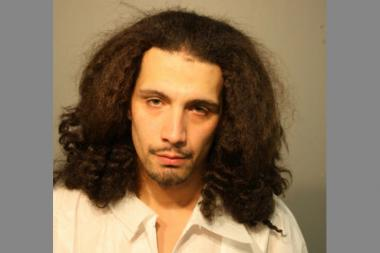 Luis Pantoja, 25, is charged in the rape and attempted murder of a 15-year-old girl in December.
