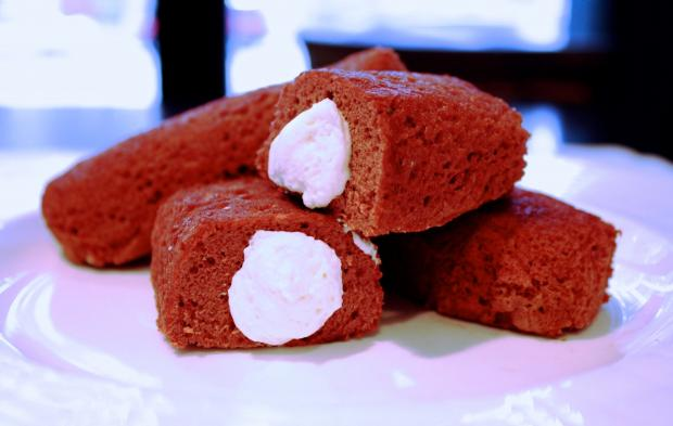 Red Velvet Twinkies at South Water Kitchen: Chef Waysok Shares His ...