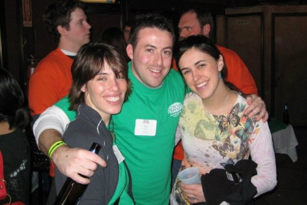 The Young Irish Fellowship Club of Chicago will host the Return to the South Side Pub Crawl on Saturday. The event was spurred by the group's support of two charities with strong ties to the Beverly neighborhood.