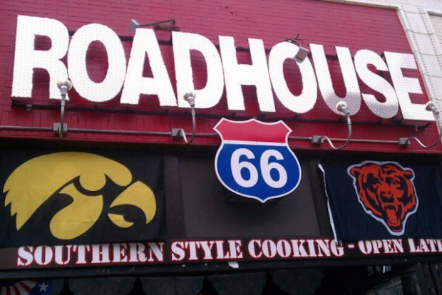 Roadhouse 66 wants to revive as more of a restaurant, at 3478 N. Clark St.