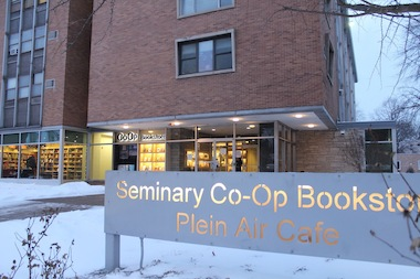 The Seminary Cooperative Bookstores are considering trying to become a nonprofit.