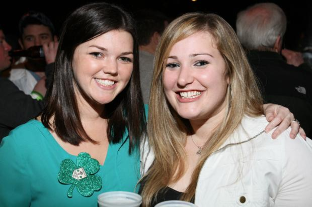 A pre-party is set for Feb. 22 to raise money for the South Side Irish St. Patrick's Day Parade. About 600 people attended the pre-party last year, which raises money to cover parade-day expenses including private security, portable toilets and city fees.