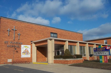 St. Florian School in Hegewisch is among the six area Catholic schools slated to be closed, officials confirmed.