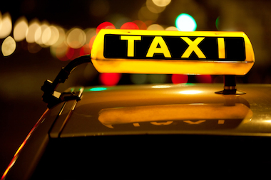 Taxi firms and ride-sharing services are increasingly at all-out war.