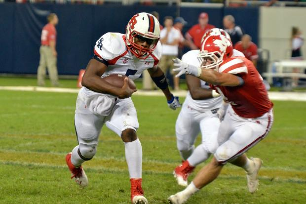 St. Rita quarterback Tommy Mister was selected to the 2014 U.S. Under-19 National Team, which will face Team Canada on Feb. 7 at Maverick Stadium at the University of Texas at Arlington.