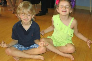 Drop-in yoga class is open Tuesday afternoon at Bloom Yoga for kids ages 8 to 12.