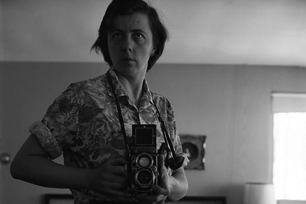 A collection of photography by Vivian Maier will be on display from March 29 through Sept. 28 at the Harold Washington Library.