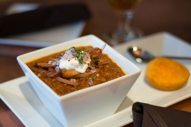 Sample some of our favorite chili recipes at Downtown restaurants for the national holiday.