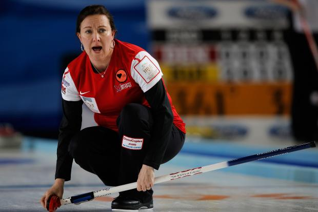 Chicago boasts three Olympians competing in the Sochi Games: curler Ann Swisshelm, speed skater Shani Davis and bobsledder Aja Evans.