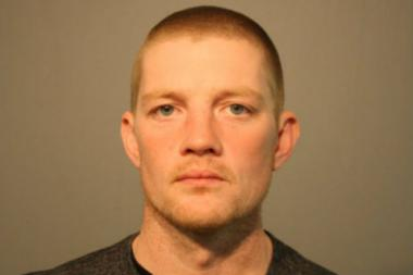 Arthur Nielsen, 34, of the 9100 block of South Perry Avenue.