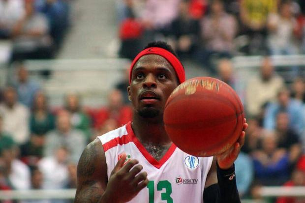 Uptown native Bobby Dixon was the MVP in leading Pinar Karsiyaka to the Turkish Cup title for the first time in the franchise's history.