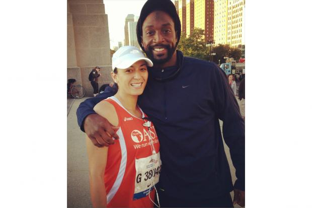 The inaugural Peanut Tillman 5k Run/Walk takes place Saturday, March 8, 2014 at Soldier Field.