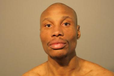Deion Brown, 39, of the 6700 block of South Cregier Avenue, was charged with two counts of aggravated robbery and one count of possessing a controlled substance.