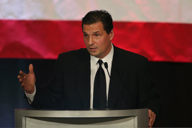 Brother Rice High School graduate Eddie Olczyk is the lead men's hockey color commentator for the Winter Olympics in Sochi, Russia. Olczyk also is the Blackhawks' color commentator and a former NHL player and head coach.