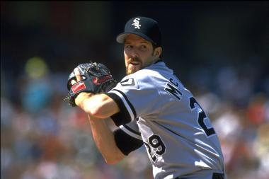 Former White Sox pitcher Jack McDowell will talk with fans at U.S. Cellular Field on Thursday.
