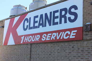 After 30 years of being located in the Calumet Heights neighborhood K Cleaners recently closed its doors, its founder and owner said.