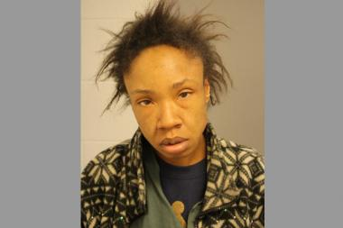 Latesha Bender, 35, entered a common area of a building in the 5400 block of North Winthrop Avenue on Jan. 18 and took several items before fleeing, police said. She has also been charged with entering a man's apartment in the 7600 block of North Eastlake Terrace in Rogers Park and attempting to take a laptop computer, police said. She has not been charged in connection with another incident, picture in the surveillance video, of an apparent theft from a building in the 5800 block of North Winthrop.