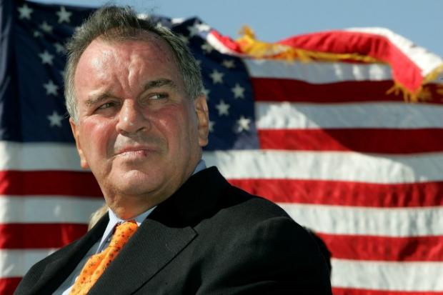 Mayor Richard M. Daley ruled Chicago for 22 years.