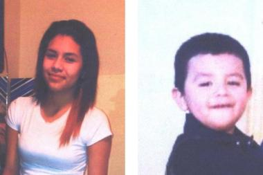 Cynthia Hernandez and her son, Nathan Pena, have been missing since Feb. 9.