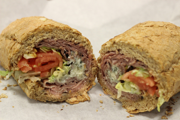 "After  Thrillist Chicago  posted Potbelly's ""super-secret menu"" this week, several of the chain's local locations saw an uptick in customers seeking the underground menu items."
