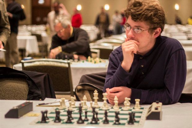 Whitney Young graduate Sam Schmakel, of North Edgebrook, will be competing in the Millionaire Chess Open in Las Vegas from Oct. 9-13.