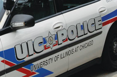 A University of Illinois at Chicago student was punched and robbed Wednesday evening — an attack that came less than a week after another student was attacked in a robbery attempt near campus, police said.